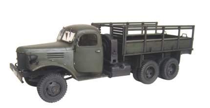Модели для сборки Zvezda ЗИС-151