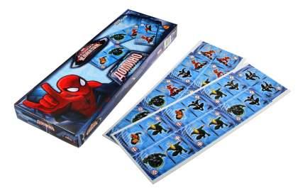 Семейная настольная игра STEP Puzzle Marvel Человек - паук