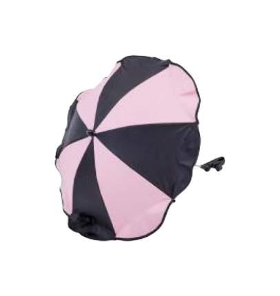 Зонтик для коляски Altabebe AL7001-22 Black/Rose