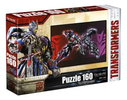 Пазл Origami Transformers 100 элементов