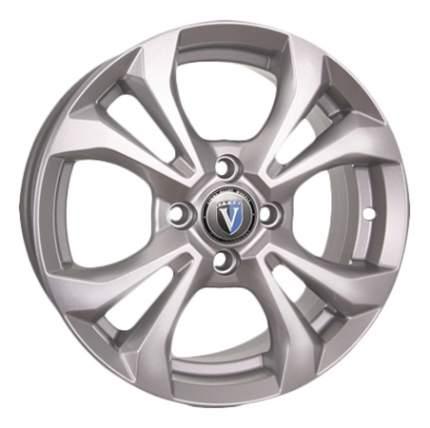 Колесные диски Tech-Line R15 6J PCD4x100 ET46 D54.1 (V5046155414x10046S)