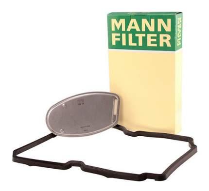 Фильтрующий элемент масляного фильтра MANN-FILTER H2014NKIT