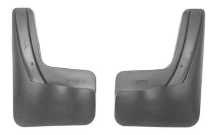 Комплект брызговиков Norplast KIA NPL-Br-43-50B
