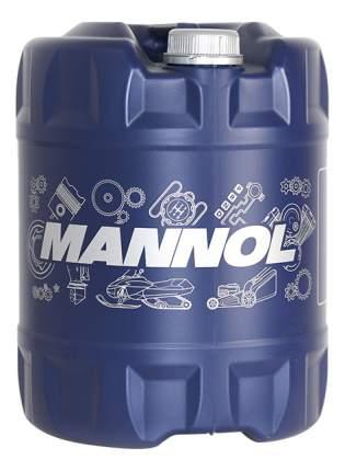Моторное масло Mannol Molibden Benzin 10W-40 20л