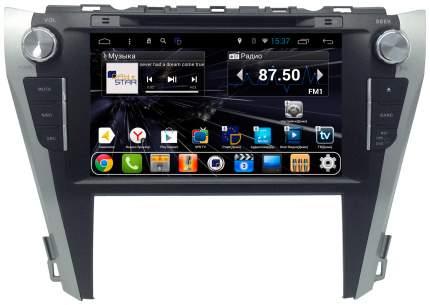 Штатная магнитола DayStar для Toyota DS-7044HD