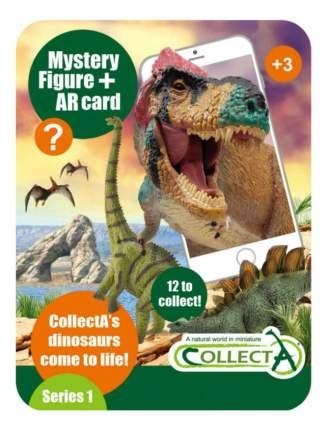 Фигурка динозавра Collecta Мини фигурка динозавра коллекция 1