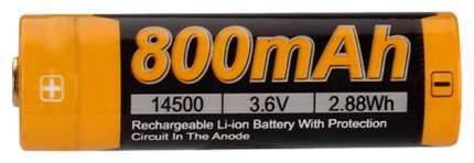 Аккумулятор Fenix ARB-L14-800