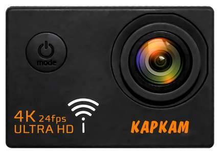Видеорегистратор CARCAM GPS 4К