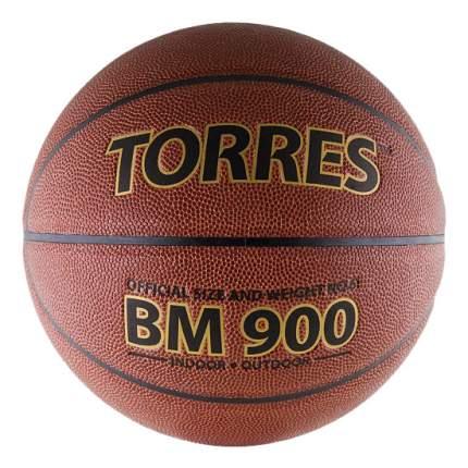 Баскетбольный мяч TORRES BM900 B30037 Размер 7