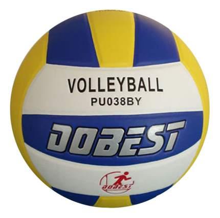 Волейбольный мяч Dobest PU038 Размер 5