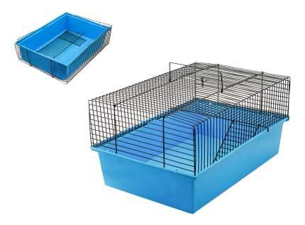Клетка для грызунов ECO 26х18х37см складная конструкция