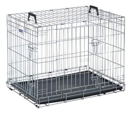 Клетка для собак Savic 119,5x76x86 3295