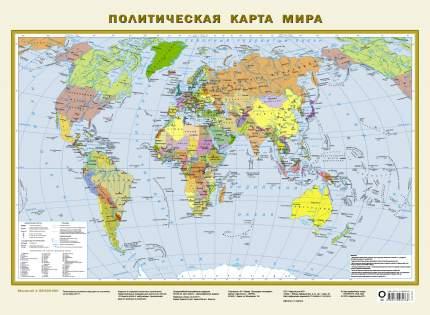 Политическая карта мира, Федеративное устройство России