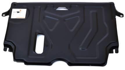 Защита кпп ALFeco для Toyota (alf2460st)