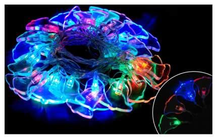 Электрическая гирлянда Волшебная Страна LED-B-30-3-MC 101571 787135 3 м разноцветный