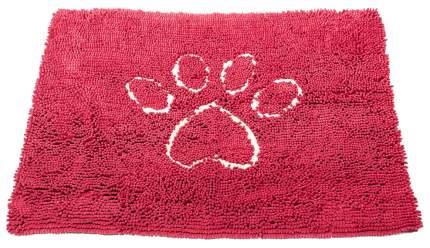 Коврик для животных DOG GONE SMART Doormat 40.5x58.5см красный