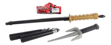 Набор игрушечного оружия Shantou Gepai DS210-P4