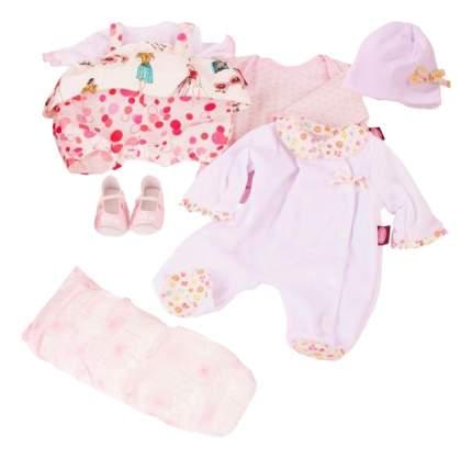Летняя одежда для куклы Gotz Набор одежды для кукол, 42-46 см