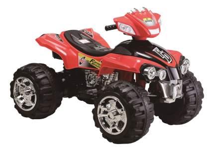 Квадроцикл Красный 1 TOY т11038