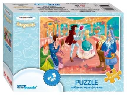 Пазл Step Puzzle Любимые мультфильмы 54 элемента 71032