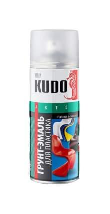 Грунт автомобильный KUDO KU-6001 акриловый 520 мл