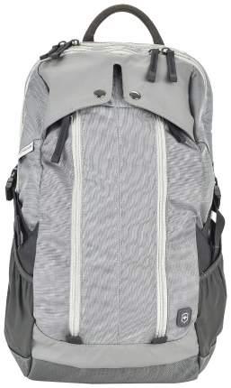 Рюкзак Victorinox Altmont 3.0 серый 27 л