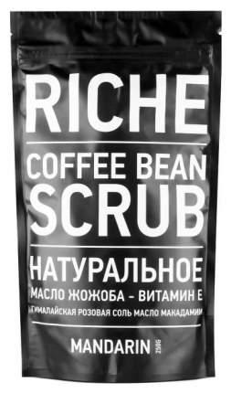 Скраб для тела Riche Mandarin Coffee Scrub 250 мл