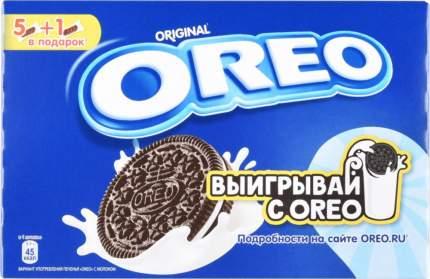 Печенье Oreo оriginal 228 г