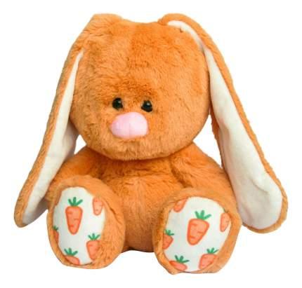 Мягкая игрушка Играмир Зайчонок, Мини-Мы 25 см