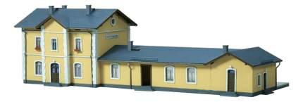 Модель сборная Вокзал Plottenstein 1:87 HO Auhagen 11369