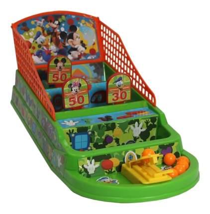 Спортивная настольная игра 1Toy Disney Mickey Mouse ClubHouse