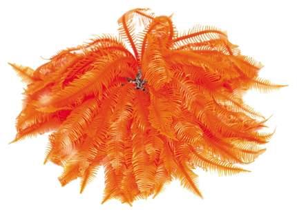 Искусственный коралл DEZZIE Мягкий коралл оранжевого цвета 5611120