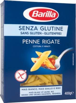 Макаронные изделия Barilla пенне ригате senza glutine 400 г