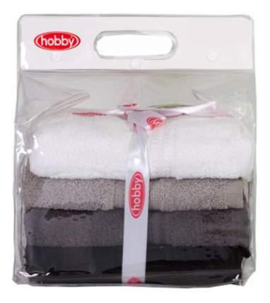 Набор полотенец Hobby Home Textile черный