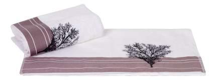 Банное полотенце Hobby Home Textile белый