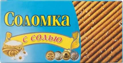 Соломка Жуковский хлеб с солью 200 г