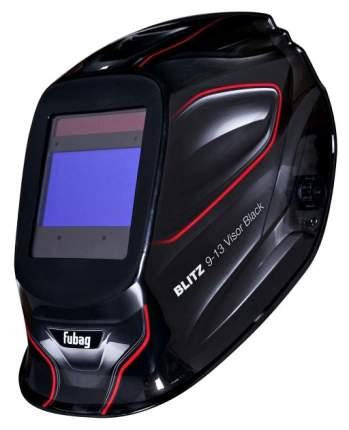 Маска сварщика Fubag BLITZ 9-13 Visor Black Хамелеон с регулирующимся фильтром