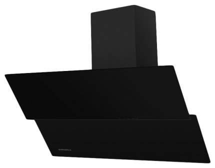 Вытяжка наклонная MAUNFELD Plym Light 90 Black