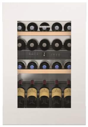 Встраиваемый винный шкаф Liebherr EWTgw 1683 Vinidor White
