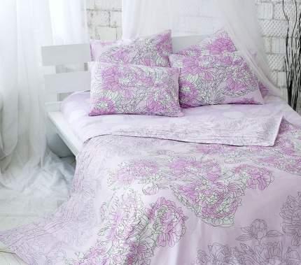Комплект постельного белья TIFFANY'S secret секреты вдохновения евро