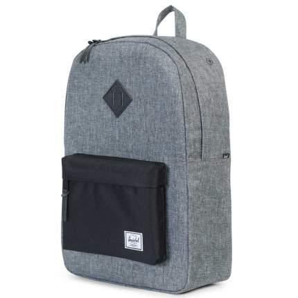 Рюкзак Herschel Heritage серый 22 л