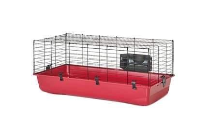 Клетка для морских свинок Savic 50х49х100см