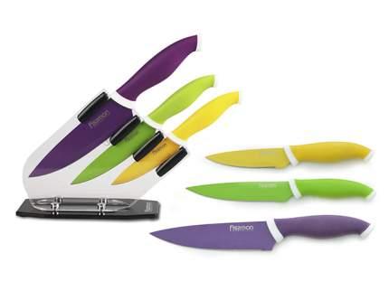 Набор ножей FISSMAN 2657 4 шт