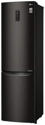 Холодильник LG GA-B499SBQZ Black