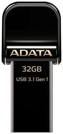 Флэш диск для Apple ADATA AAI920-32G-CBK