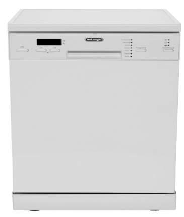 Посудомоечная машина 60 см Delonghi DDWS09F white