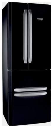 Холодильник Hotpoint-Ariston E4D AA B C Black