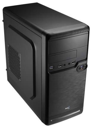 Компьютерный корпус AeroCool QS-182 без БП black