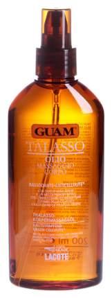 Масло для тела GUAM Talasso Olio Massaggio Corpo 200 мл