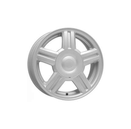 Колесные диски K&K R14 5.5J PCD4x98 ET35 D58.5 A5131